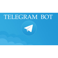 Telegram bot поиска монтажников для установки или обслуживания оборудования