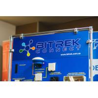 Урожайный мониторинг BiTrek